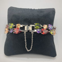 Load image into Gallery viewer, Semi-precious Gemstone Bracelet