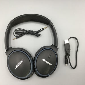 Bose Soundlink II Around Ear Wireless Headphones