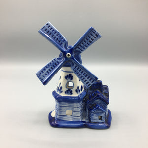 Windmill Smoker or Tealight Holder