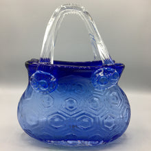 Load image into Gallery viewer, Handblown Purse Vase
