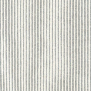 Essex Yarn Dyed Linen | Classic Woven in Steel Stripes