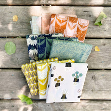 Load image into Gallery viewer, Birch Point Quilt Bundle | Throw Size