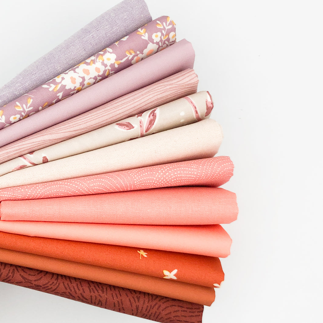 Fat Quarter Bundle | Fall Equinox
