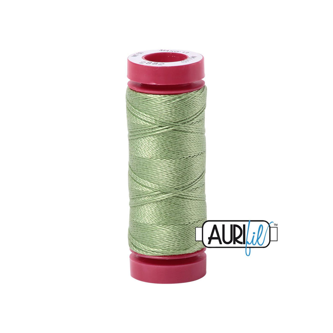 Mako Cotton 12wt | Light Fern 2882