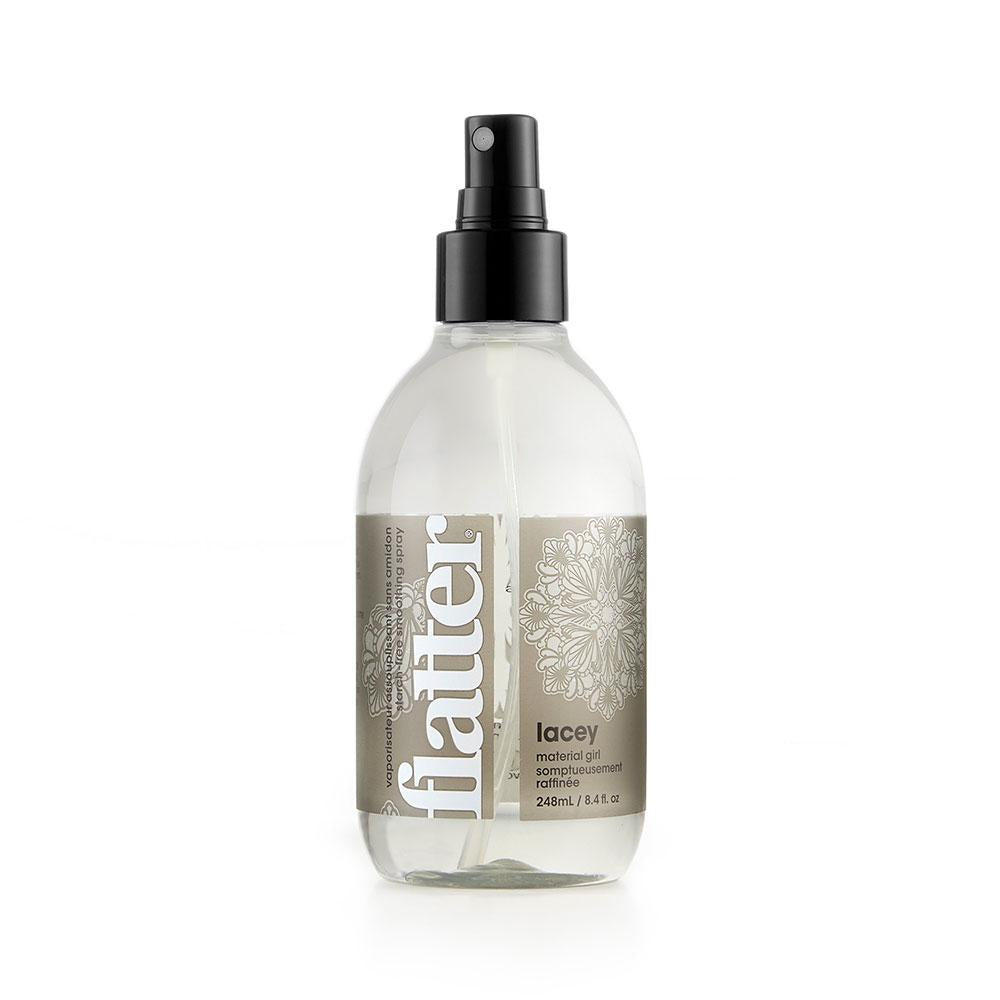 Flatter Spray | Lacey