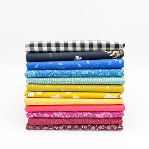 Fat Quarter Bundle | Colour Pop