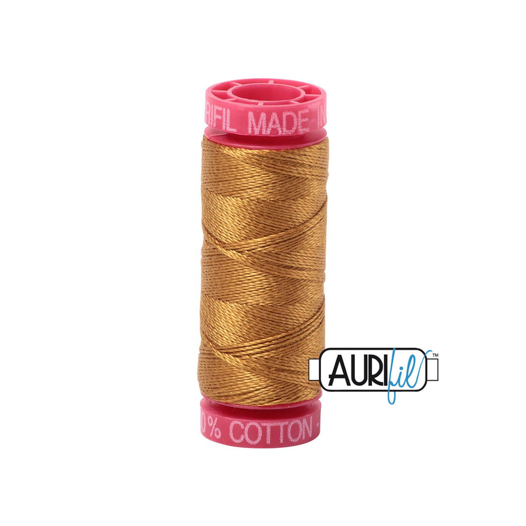Mako Cotton 12wt | Brass 2975