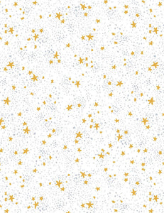 Honey Bee Stardust | White