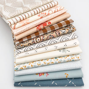 Fat Quarter Bundle | Nuthatch
