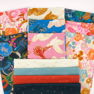 Fat Quarter Bundle | Rise by Melody Miller