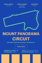 Load image into Gallery viewer, Mount Panorama Circuit - Corsa Series
