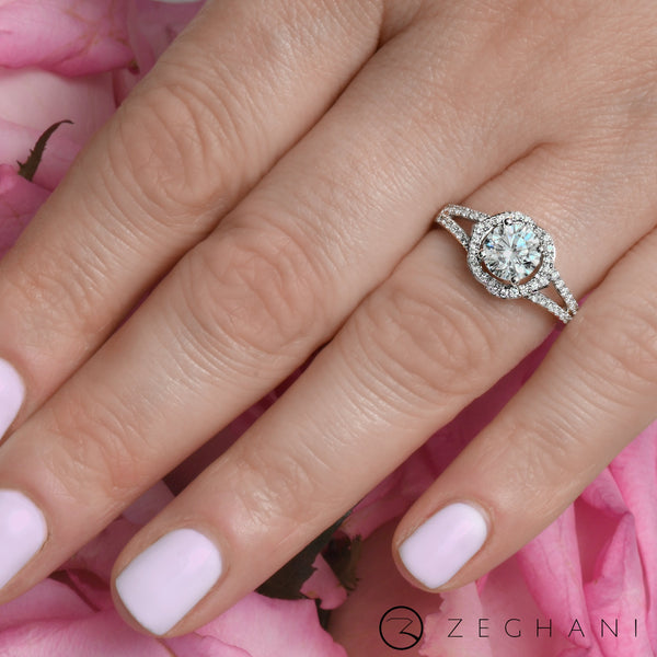 Purchasing An Engagement Ring At Dublin Village Jewelers