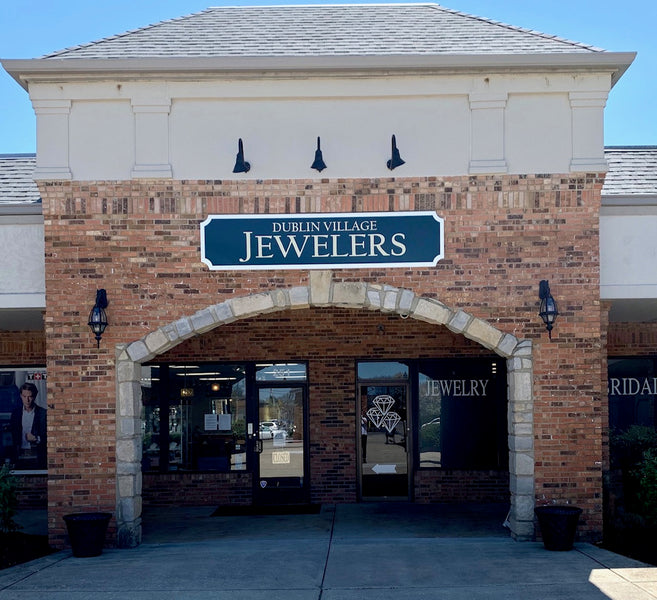 Introducing our new blog: The Daily Jeweler