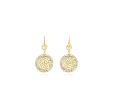 Load image into Gallery viewer, Officina Bernardi Sole Medium Disk Earrings