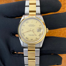 Load image into Gallery viewer, Rolex Datejust Two Tone