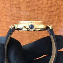 Load image into Gallery viewer, Cartier Pasha 18k Yellow Gold