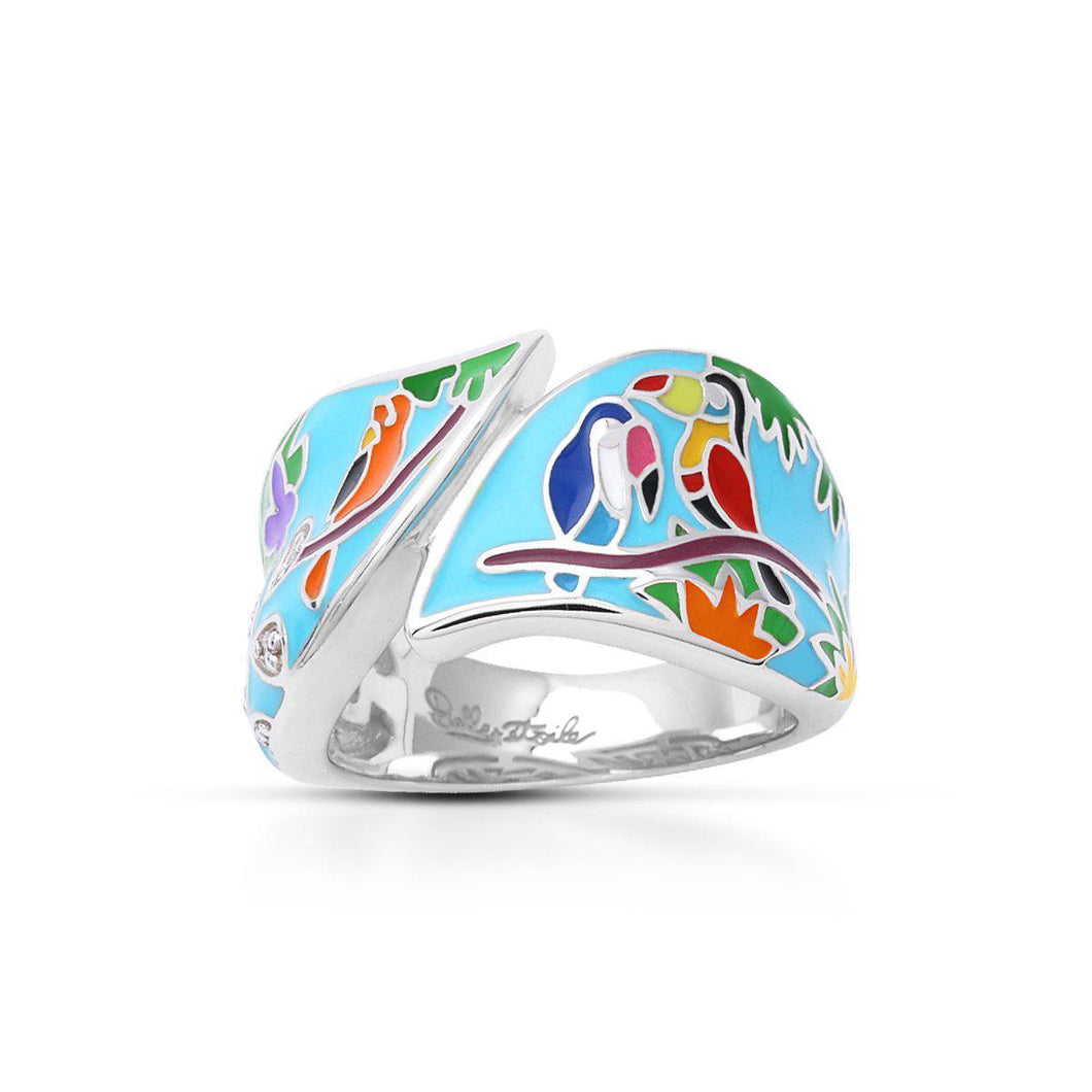 Tropical Rainforest Ring