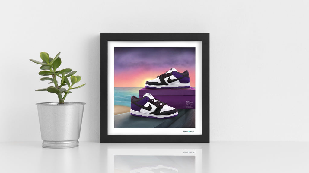 Sneaker Art for Enthusiasts