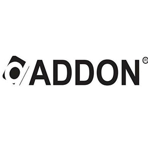 AddOn 5m HP AJ836A Compatible LC (Male) to LC (Male) Aqua OM3 Duplex Fiber OFNR (Riser-Rated) Patch Cable - 100% Compatible and Guaranteed to Work