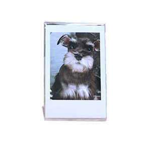 Stand Photo Frame for Fujifilm Instax Polaroid Mini Films