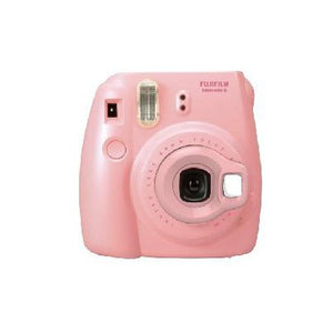 CLOVER Close-Up Lens for Fujifilm Instax Instant Mini 8 Camera - Pink