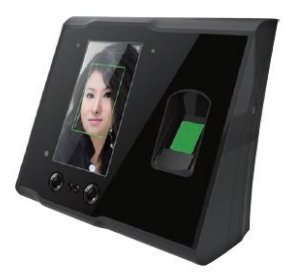 MotoMon GPS Tracking : Bio-metric reader with face recognition : Used for Time & Attendance and access control