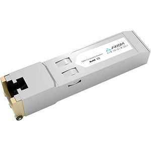 Axiom 1000BASE-T SFP Transceiver for Check Point - CPAC-TR -1T