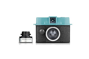 Lomography hp620 Diana Baby 110 Camera and 12 mm Lens Package