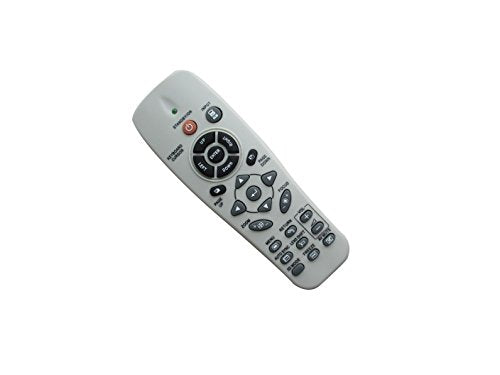 HCDZ Replacement Remote Control for Sharp Notevision XG-C50X XG-C435X-L 3LCD Projector