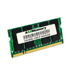 2GB DDR2-800 (PC2-6400) RAM Memory Upgrade for The Compaq/HP CQ10 Series CQ10-150CA Notebook/Laptop