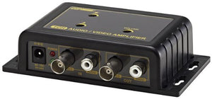 COP Security 15-VA101A-1 1CH Video Amplifier with Audio