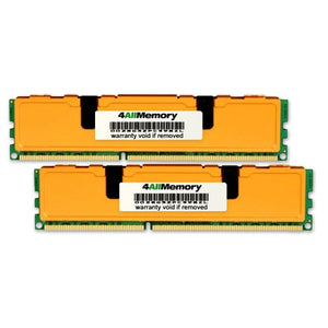 1GB DDR2-667 FB-DIMM (PC2-5300) RAM Memory Upgrade for The Dell Poweredge 6950