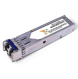 Hummingbird Networks Brand Compatible/Replacement for Dell 331-5309 SFP 1000Base-LX LR SM