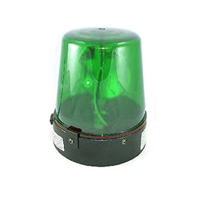 Fortune Products PL-1 Green | 7 Inch Police Beacon