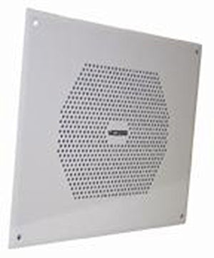 Valcom V-9808 Vandal Resistant Faceplate for 8-Inch Wall Speaker