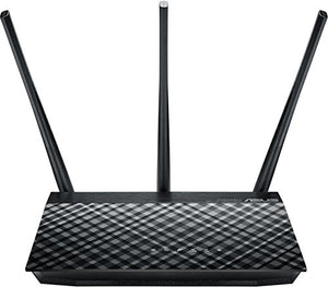 Asus WL-Router RT-AC53 AC750 Router, 90IG02Z1-BM3000