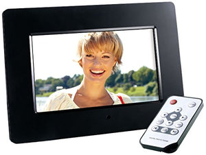 Intenso Digital Photo Frame 7 '' PhotoAgent Plus (800x480)