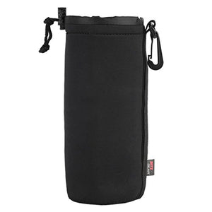 Ritz Gear X-Large Neoprene Protective Pouch for DSLR Camera Lenses