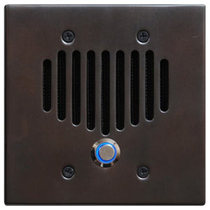 IST I2000 Intercom Door Station, Oil Rubbed Bronze (I2000DB)
