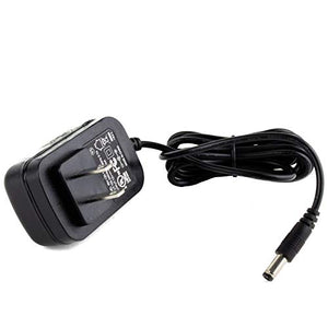 MyVolts 5V Power Supply Adaptor Compatible with Pioneer DDJ-SX DJ System - US Plug