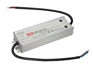 MEAN WELL original CLG-150-48A 48V 3.2A meanwell CLG-150 48V 153.6W Single Output LED Switching Power Supply