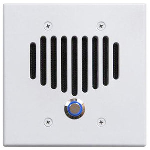 Intrasonic Technology IST I2000 Intercom Door Station, White (I2000D)