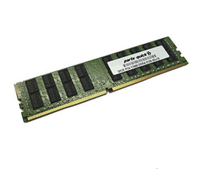 32GB Memory for Dell PowerEdge R730 DDR4 PC4-17000 2133 MHz LRDIMM RAM (PARTS-QUICK Brand)