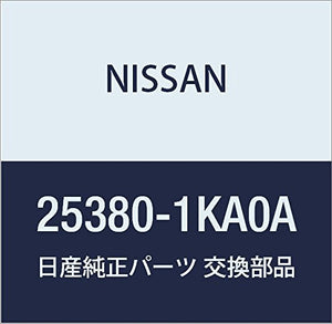 Nissan 25380-1KA0A Switch