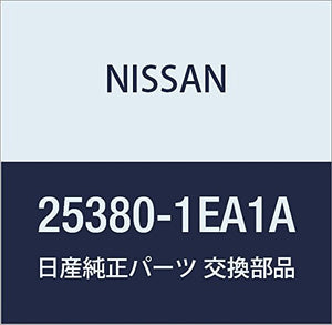 Nissan 25380-1EA1A Trunk Switch