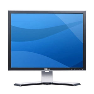Dell 469-3407 Ultrasharp 2007fp 20in Fp Monitor With Height Adjustable Stand 4693407