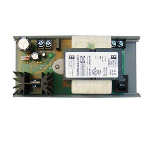 Functional Devices PSMN40A24DS DC Power Supply, Isolated Linear, 120 Vac to 24 Vdc, 1 Amp Output, 2.75
