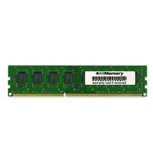 16GB DDR3-1600 (PC3-12800) RAM Memory Upgrade for The Dell Poweredge R320