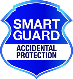 SmartGuard 2-Year Personal Care Accident Protection Plan ($900-$1000) Email Shipping