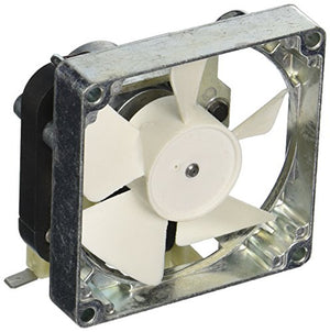 General Electric WB26X114 Range/Stove/Oven Cooling Fan